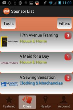 SUTP Mobile apk screenshot