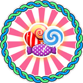 Elsa Destroyer Candy icon