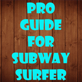 Pro Guide for Subway Surfers icon
