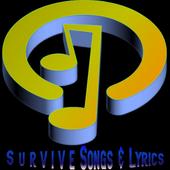 Survive Lyrics Music icon
