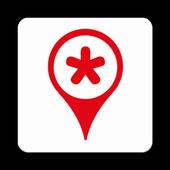 SuvozGeo icon