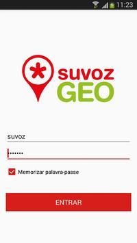 SuvozGeo poster
