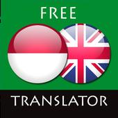 Indonesian - English Translato icon