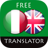 Italian - English Translator icon