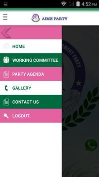 AIMEP apk screenshot