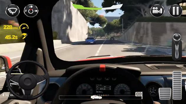 Driving Ford Suv Simulator 2019 screenshot 1