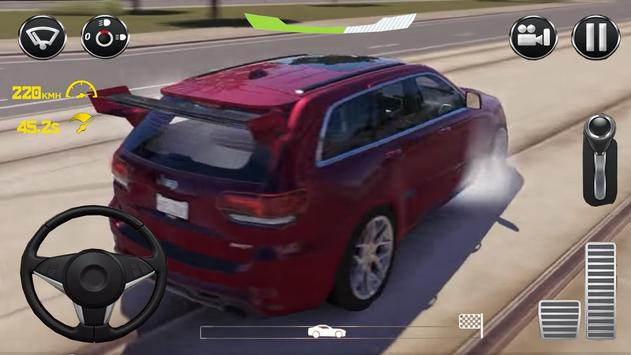 Driving Jeep Suv Simulator 2019 screenshot 2