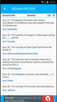 Indian History Quiz AIH MIH MOD 1500 MCQ screenshot 5
