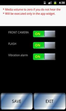 Cafree Free (Speed Shot) apk screenshot