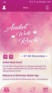 Aniket Weds Ruchi poster