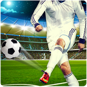 Amazing Football HD Videos icon