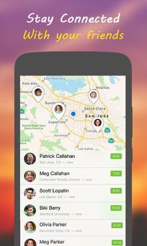 Find My Friends Location: Mobile Tracker screenshot 3