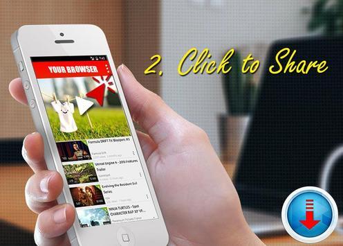 Pro HD Video Downloader screenshot 2