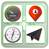 All GPS Tool & Multi Tool Kit icon