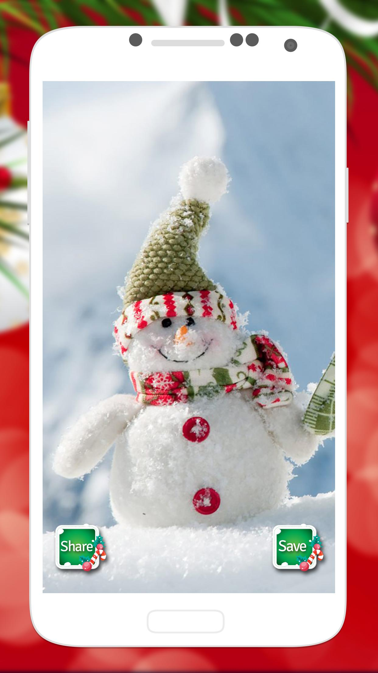 Christmas Wallpaper 2017 For Android Apk Download