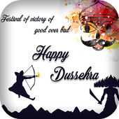 Dussehra Wallpapers 2017 icon