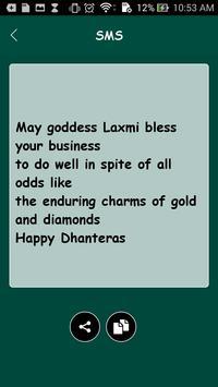 Dhanteras Greetings 2017 poster