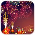Diwali Cracker Magic Touch