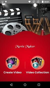 Diwali Video Maker with Music poster