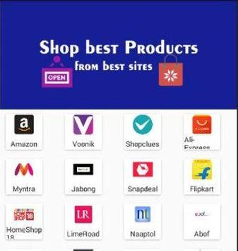 The All in One App Precious Store screenshot 1