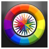 Pigment - Layers Theme icon