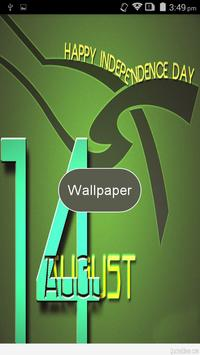 Pak Independence Day Wallpapers poster