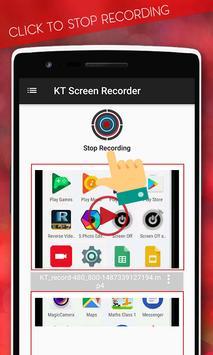 KT Screen Recorder screenshot 3