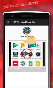 KT Screen Recorder screenshot 5