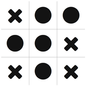 XO - Tic Tac Toe icon