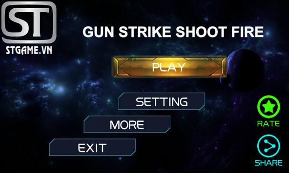 Terrorist Strike : Mansion apk screenshot