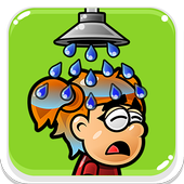 Shower Dodger (featuring YouTube Star Darcee Does) icon