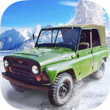 Winter Russian Off-road 3D