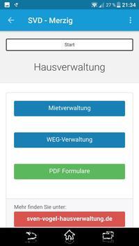Sven Vogel Dienstleistungen screenshot 2