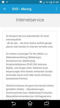 Sven Vogel Dienstleistungen screenshot 5