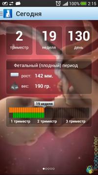 Я беременна (free) screenshot 8