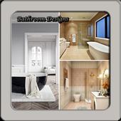 Modern Bathroom Designs icon