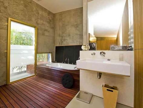 Modern Bathroom Designs screenshot 5