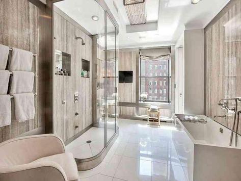 Modern Bathroom Designs screenshot 6
