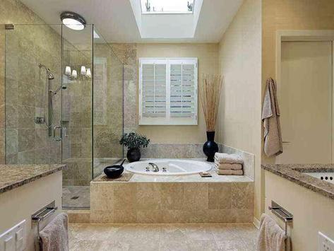 Modern Bathroom Designs screenshot 7