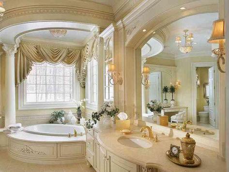 Modern Bathroom Designs screenshot 10