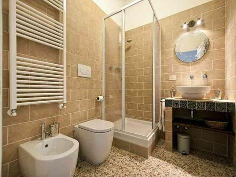 Modern Bathroom Designs screenshot 11