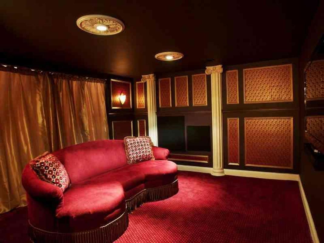 Diseños de cine en casa Descarga APK - Gratis Estilo de vida ...