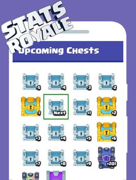 Stats Guide for Royale and Chest Tracker screenshot 4