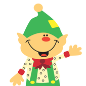 The Great Elf Hunt 2014 icon