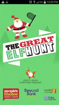 The Great Elf Hunt 2014 poster