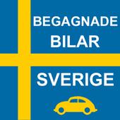 Begagnade Bilar Sverige icon