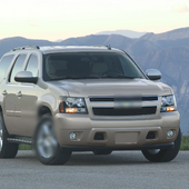 Jigsaw Puzzles Chevrolet Tahoe icon