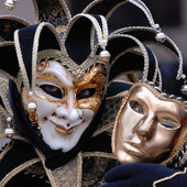 Carnival of Venice Wallpapers icon