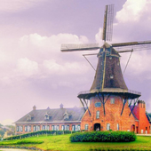 Windmill Wallpapers icon