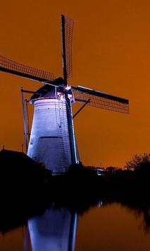 Windmill Wallpapers apk screenshot